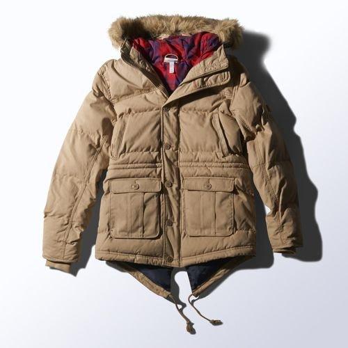 Viele Winterjacken im Adidas Shop drastisch reduziert!