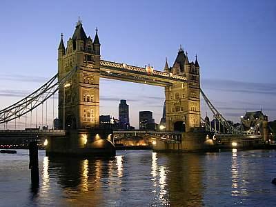 @AIDU London-Reise 2 Tage (fast) kostenlos mit Gutschein + Qipu Cashback im November