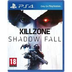 [PS4] Killzone: Shadow Fall - UK Version GEBRAUCHT