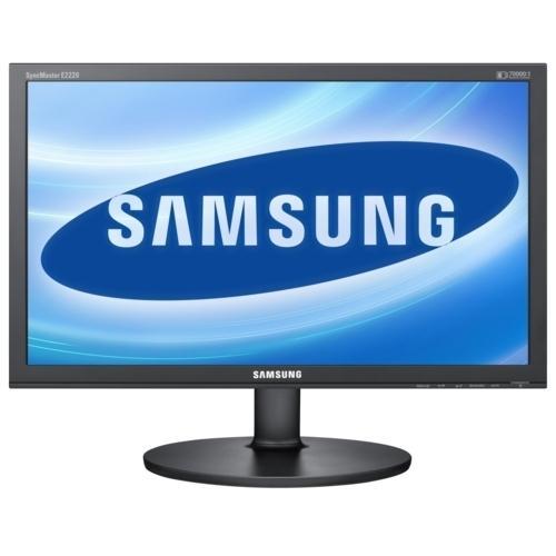 ebay Wow! 22? TFT LCD Monitor: Samsung 55cm, 1680 x 1050, inkl. Versand 89,99€
