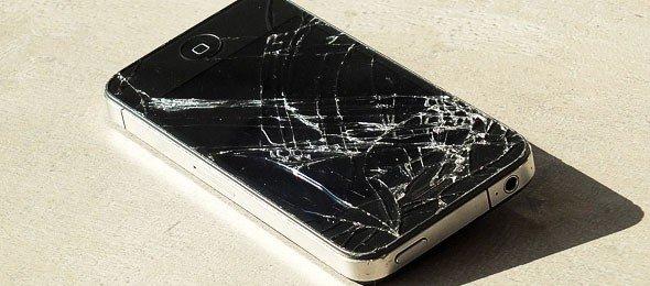 20% Rabatt auf Elektro Schutzbrief Komplettschutz 2 Jahre, z.B. Iphone 6 ab 2,99€ / Monat