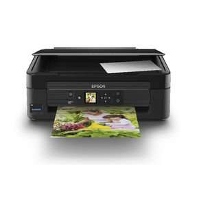 Epson Expression Home XP-312 Tintenstrahl-Multifunktionsdrucker