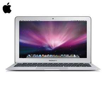 "MediaMarkt Köln Kalk (Lokal) Apple MacBook Air 11"", Modell 2011 mit i5! 64 GB SSD, 2 GB Ram, idealo Preis: 863 Euro!"