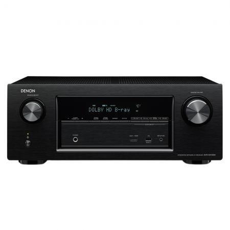 AVR Receiver Denon AVR-X2100W (Idealo: 459 EUR) + 5.0 Boxenset Jamo S 626 HCS 3 (Geizhals: 499 EUR) als Komplettset bei Redcoon für 799 EUR