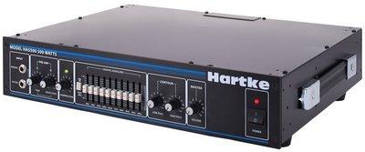 Hartke HA 5500 Bass Topteil @thomann (349€)