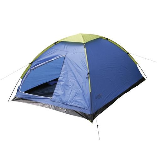 Camping/Festival Zelt (2-Mann) von Highlander [@Play.com]
