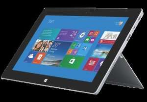 Microsoft Surface 2 64GB ab 349 € @ Saturn