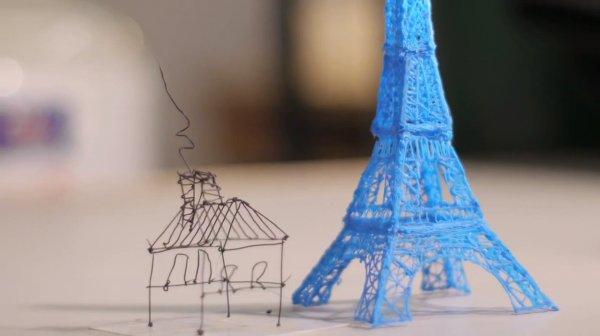 3D-Doodler für 79,95 statt 99,95 Euro bei Coolstuff bestellen