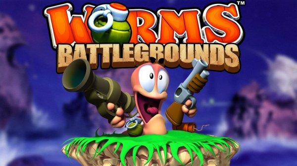 Worms Battlegrounds Xbox One kostenlos