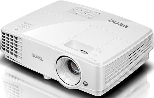 BenQ MW526H für 299€@ Comtech - 3D HD-ready Beamer