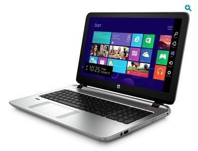 "HP Envy 15-k102ng (15,6"" FHD, Core™ i7-4510U, 12 GB RAM, 256 SSD, GeForce GTX 850M) für 879€"
