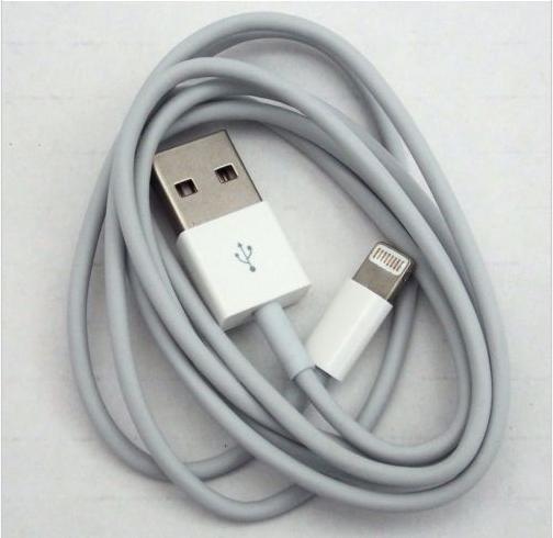 USB Lightning Kabel für iPhone, iPad iOS7 und 8
