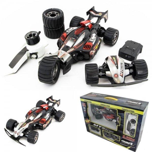 [Amazon] MT Kinder Rennauto - Monster Buggy 1:12 Car 2 in 1 RTR für 2,61€ Preisfehler