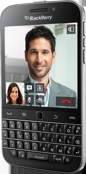 Blackberry Classic [Vorbestellen bei Vodafone.de]