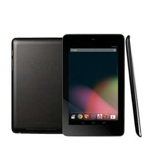 (ORANGE) NEXUS 7 - 2012 8GB 69,99 / 16GB 79,99 + 6€ VK