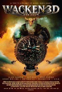 Wacken - Der Film (3D & 2D Blu-ray) bei JPC für 17,99 Euro vorbestellbar