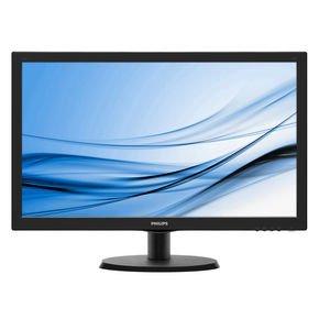 """Monitor Philips 223V5LSB, 55 cm (21,5""""), LED, DVI @NBB 80,76 € inkl. Versand"""