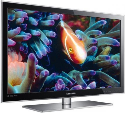 Samsung UE40C6000 101,6 cm (40 Zoll) LED-Backlight-Fernseher 50% günstiger