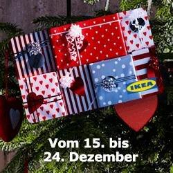 IKEA Geschenk-Karte + 10%  Bonus geschenkt [BUNDESWEIT]