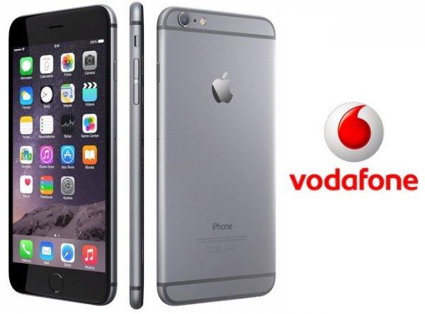 [Cyberport] Vodafone Smart XL (39,99 mtl.) mit iPhone 6 ab 1€ zzgl. Versand