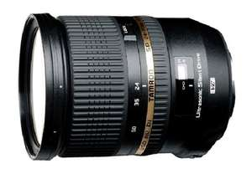 Tamron 24-70 f 2,8 Canon
