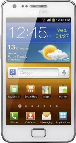 Galaxy S2 für 456,- EUR + 4,99 EUR VSK