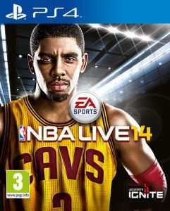 "(UK) NBA Live 14 [PS4/XBOX One] für 11.51€ @ Zavvi (als ""Neukunde"")"
