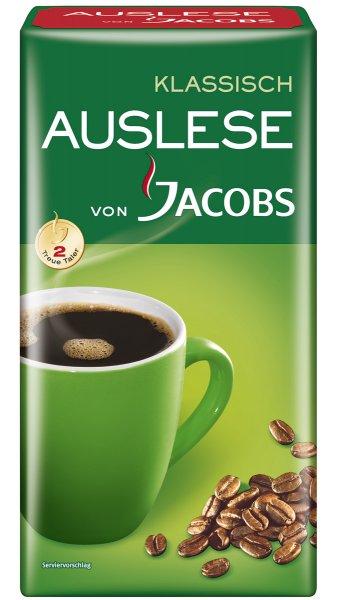 Jacobs Auslese / Meisterröstung [LIDL] (ab Do. 11.12.)