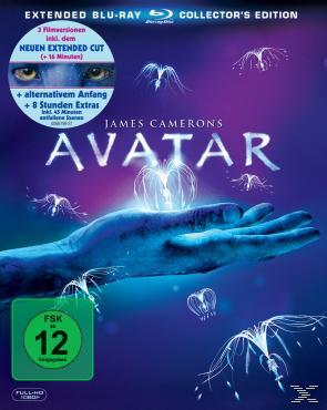 Blu Ray Angebote bei Saturn (lokal) 2 Blu Ray plus Avatar 30€