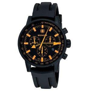 Wenger Herren-Armbanduhr Swiss Raid Commando 70893 für € 208,66 statt € 469,-