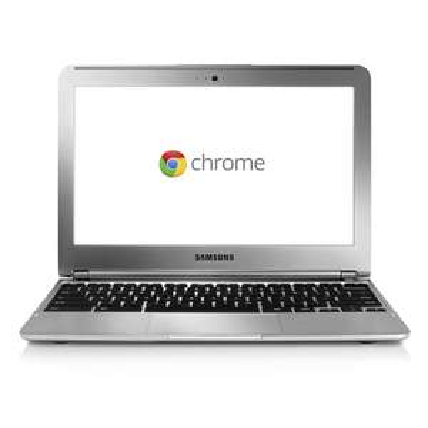 Google Chromebook (Samsung XE303C12 A01-5250) -Vorführartikel- @ cyberport