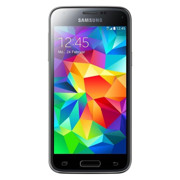 Samsung Galaxy S5 mini bei Cyberport für 279,-- EUR