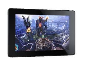 Kindle Fire HD 7 (4. Generation) 99€ Lokal MM Pasing