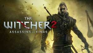 The Witcher Tag Team Bundle [The Witcher Enhanced & 2] - GOG.com - 3,58 €