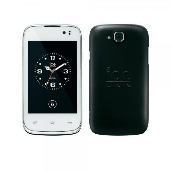 Ice Watch Ice-Phone Mini =  39,94 € inkl. Versand  ( Android 4.2 , Dual Sim , Dual-Core) nächster Preis 90,00€