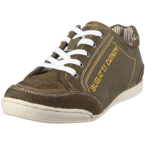 Qualitativ hochwertige Bugatti Schuhe (Größe 40-42)  zum Schnäppchenpreis EUR 23,26 inkl. Versand bei Amazon