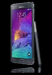 [modeo.de] Samsung Galaxy Note 4 + Samsung Tab 3 7.0 Lite  + Vodafone Smart L (auch für Junge Leute)