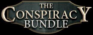 [Steam] Conspiracy Bundle (Bundlestars) (Point and Click Adventure Pack mit Baphomets Fluch, Runaway u.A.)