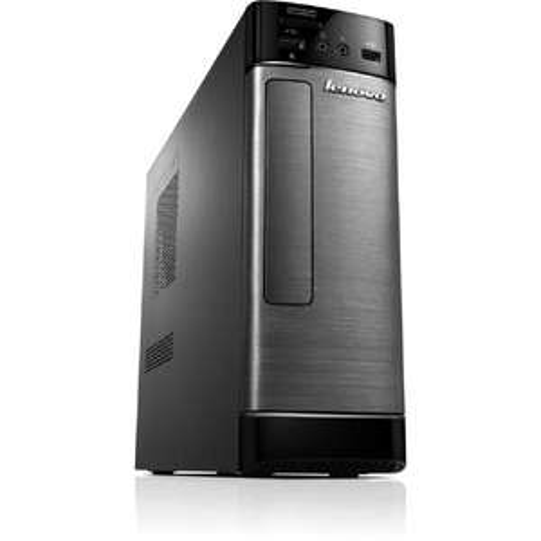 Lenovo IdeaCentre H500s (Celeron J1750, 4GB RAM, 500GB) für 158€ (Gebraucht 140,89€)
