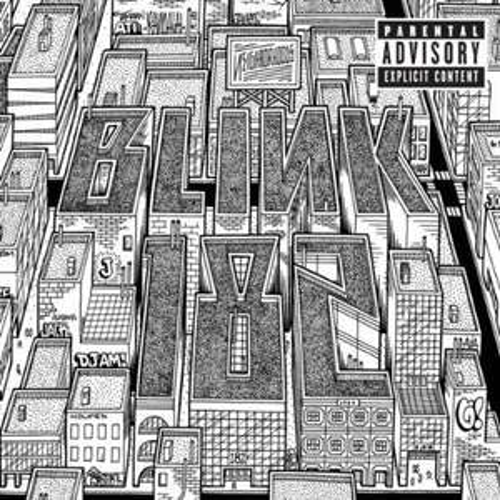 Blink182 - Neighborhoods // Neues Album als MP3 Download @Amazon