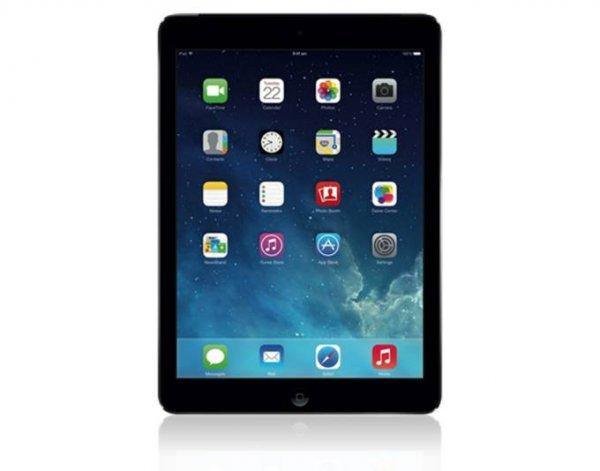 [MeinPaket] iPad Air 128GB 4G Space Grey für 643 inkl. Versand