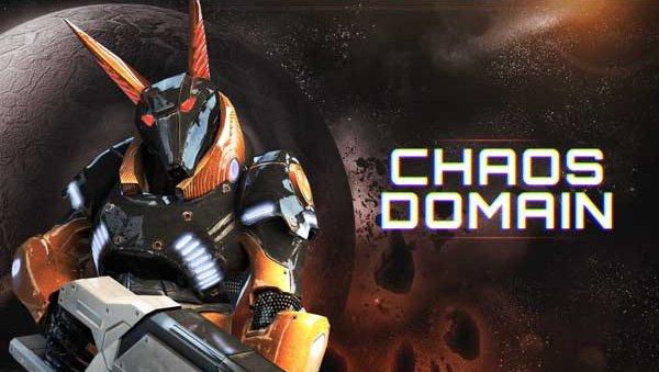 [Steam] Chaos Domain kostenlos - zweite Möglichkeit einen Key dafür zu bekommen