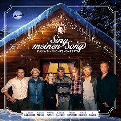 """Amazon gratis MP3 Song: Xavier Naidoo - Still, Still, Still (aus """"Sing meinen Song"""")"""