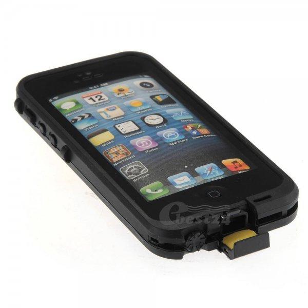 [Ebay] iPhone 5 Staubfest Schneefest Schutz Hülle für nur 6,59€ inkl. VSK
