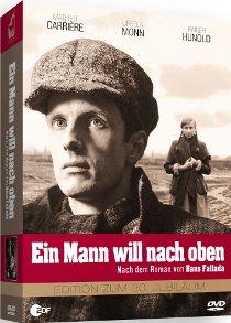 Ein Mann will nach oben - Die komplette Serie (5 DVDs) nur 15,95 €