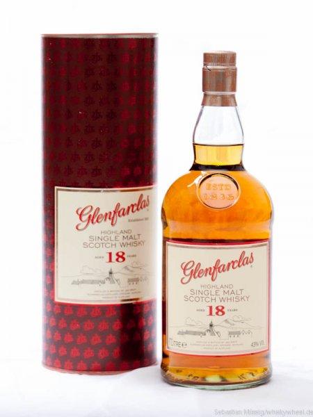[Lokal@Ringeltaube] Whisky und Gin (Glenfarclas 18, Singleton Spey Cascade, Talisker Port Ruighe, Johnnie Walker Platinum, Hendrick's)
