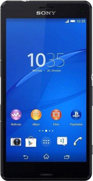 Sony Xperia Z3 compact + AllnetFlat (500MB) Vodafone-Mobilcom (etwas riskant siehe Beschreibung)
