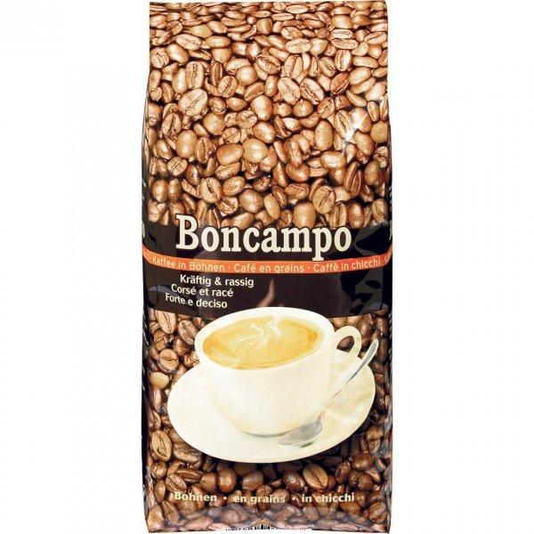 Boncampo Kaffee Bohnen 3 KG  [Sorry kann gelöscht werden]