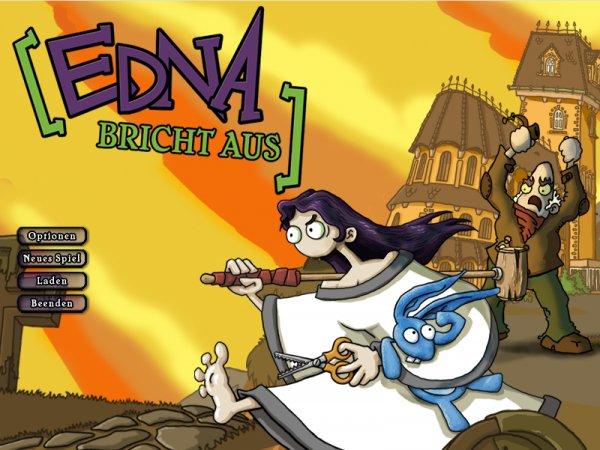 Edna bricht aus bei Steam -80%