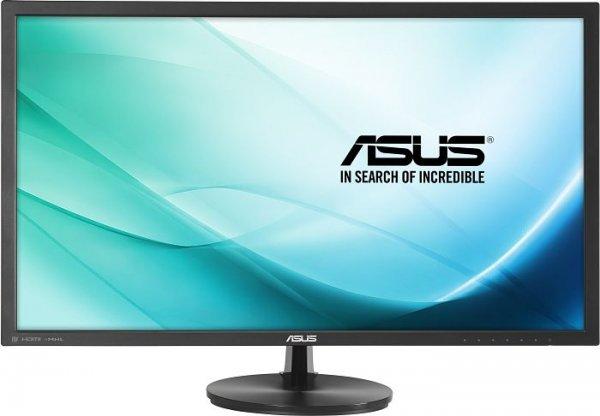 Asus VN289h 28 Zoll Full HD Monitor über ASUS Cashback für 171,67€